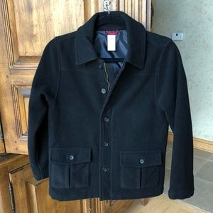Gymboree boys wool peacoat dress jacket for a boy